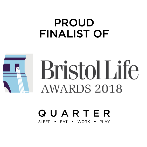 Bristol Life Awards 2018