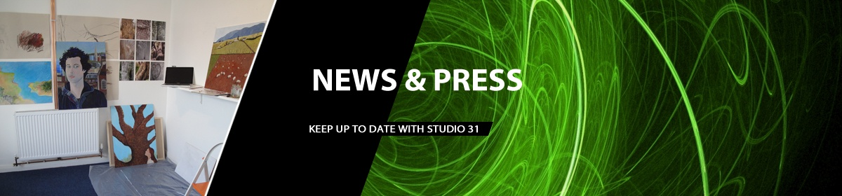 News and Press at Sudio 31 Bristol